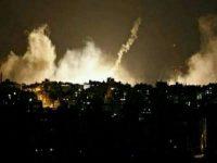 Israel Kabarkan Serangan Rudal Dari Gaza Ke Ashkelon