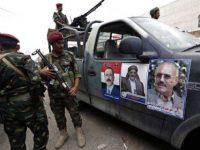 Suasana Kembali Tenang Usai Kontak Senjata Houthi-Saleh Di Sanaa