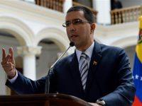 Venezuela Tawarkan Bantuan untuk Korban Badai Harvey