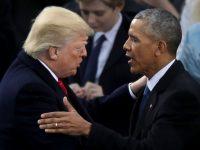 Trump Akan Pecahkan Rekor Obama dalam Menjatuhkan Bom