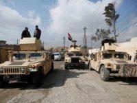 Pasukan Irak Hampir Kuasai Penuh Kota Tal Afar