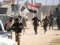Pasukan Irak Bebaskan Distrik Terakhir Di Tal Afar