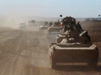 30 Teroris ISIS Tewas Diganyang Pasukan Irak Di Tal Afar