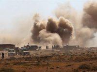 5 Hari Operasi Pembebasan Tal Afar, 300-an Teroris ISIS Temui Ajal