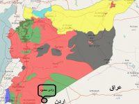 Tentara Suriah Bebaskan Kawasan Seluas 2000 Km Persegi