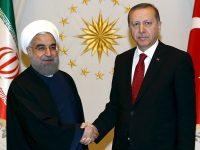 Iran Nyatakan Hubungannya Dengan Turki Masuki Babak Baru