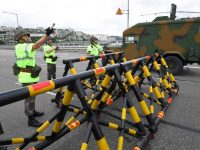 Jepang dan Korsel Gelar Latihan Militer Pasca Serangan Korut