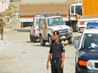 Pasukan Khusus Saudi Kuasai Kota Awamiyah