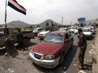 PBB Selidiki Keterbunuhan 40-an Warga Sipil Yaman Akibat Serangan Saudi