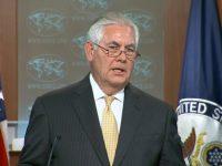 AS: Kami Tidak Berniat Mengganti Rezim di Korut