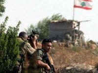 Tentara Lebanon Mulai Menggempur ISIS di Raas Balbek