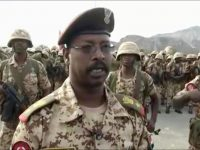 Kubu Oposisi Sudan Menentang Pengiriman Pasukan Ke Yaman