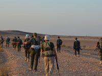 Terus Menekan ISIS, SAA Masuki Provinsi Deir Ezzor Dari Arah Baru