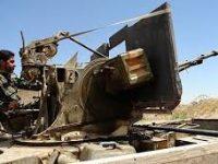 Tentara Suriah Rebut Markas Terakhir ISIS Di Homs
