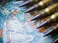 Iran Bantah Tuduhan Bekali Ansarullah Dengan Rudal Untuk Serang Saudi