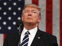 Angka Penerimaan Rakyat AS atas Trump Jatuh ke 33%