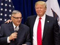 Pejabat AS: Trump Anggota Ku Klux Klan