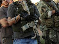 FBI: Kelompok Supremasi Kulit Putih Lebih Bahaya dari Ekstrimis Lain