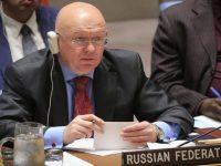Rusia: Nada Bicara DK PBB Terkait Suriah Telah Berubah