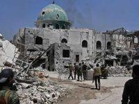 Manakah Negara-Negara yang Diizinkan Ikut dalam Rekonstruksi Suriah?