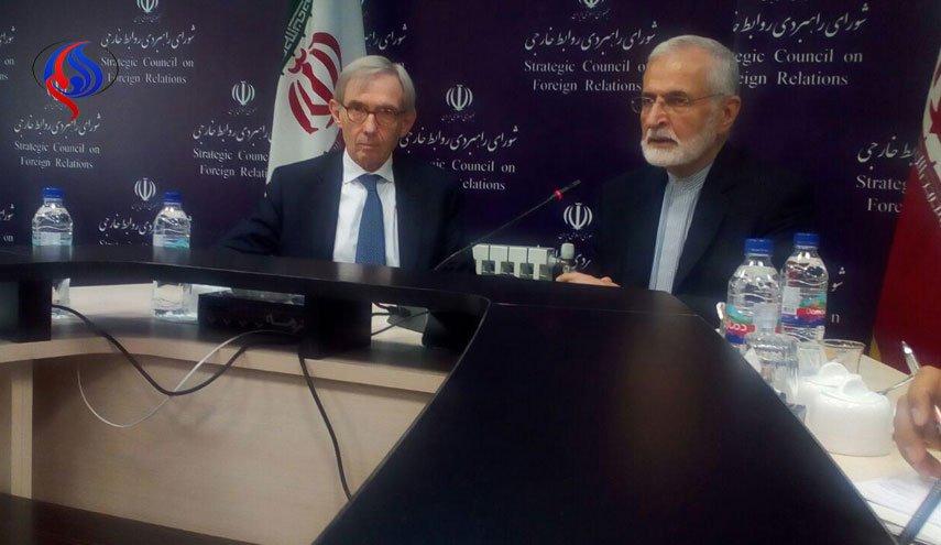 Iran Siapkan Sejumlah Skenario Terkait JCPOA