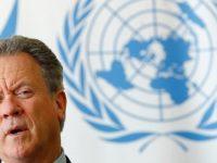 WFP: Arab Saudi Harus Tanggung Biaya Bantuan Kemanusiaan untuk Yaman