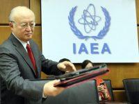 IAEA Sebut Iran Berkomitmen, Amerika Syok Berat