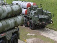 Erdogan: Pembelian S-400 dari Rusia Membuat Amerika Marah