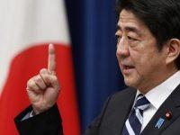 Jepang: Percuma Berdialog dengan Korut