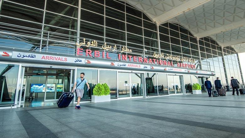 UEA, Yordania, dan Mesir Tutup Penerbangan ke Kurdistan Irak