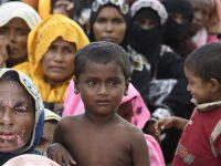 UNICEF: 240.000 Anak Rohingya Berada Dalam Kondisi Berbahaya