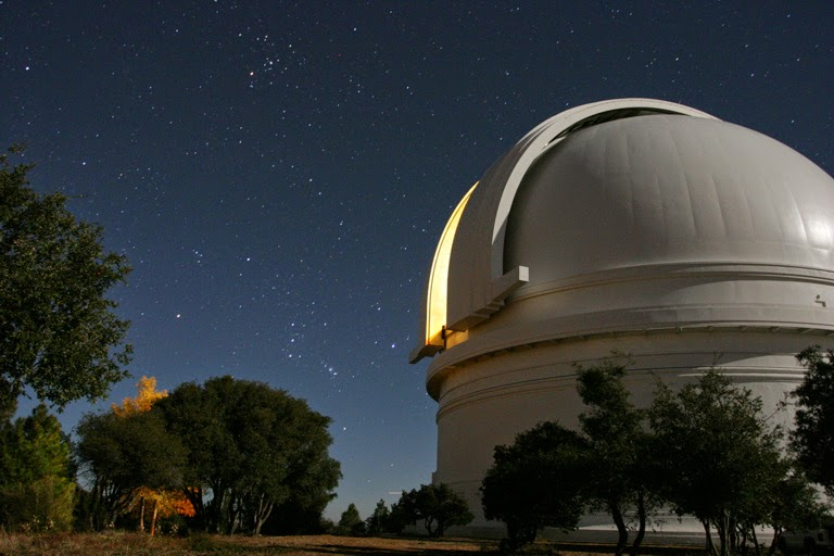 Yuk! Jalan-Jalan Sambil Belajar di Observatorium Bosscha