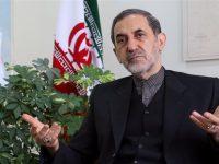 Iran: Rezim Myanmar adalah Boneka Amerika