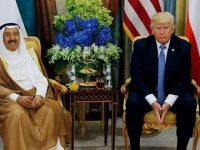 Emir Kuwait: Qatar Siap Merespon Tuntutan Negara-Negara Pemboikot
