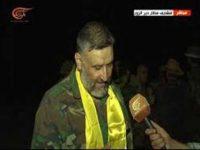 Kepungan ISIS Terhadap Bandara Deir Ezzor Pecah. Komandan Hizbullah Muncul