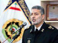 Militer Iran: Kekuatan Ofensif Kami Akan Mematikan