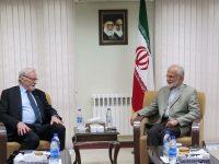 "Soal Tekanan AS, Iran Nyatakan Siap Hadapi ""Resiko Terburuk"""
