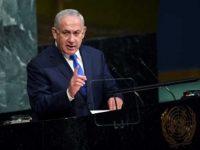 Netanyahu: Di Bagian Suriah Manapun Tak Boleh Ada Pasukan Iran
