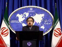 """Jubir Kemlu Iran Sebut Menlu Saudi """"Narsis"""""""