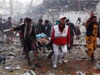 Komisaris Tinggi HAM PBB Serukan Penyelidikan Pelanggaran HAM Di Yaman