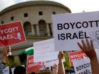 Amnesty: Israel Ingin Membungkam Organisasi HAM