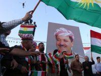 Barzani Dalam Pertaruhan Referendum Kemerdekaan Kurdi