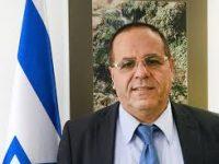 Menteri Komunikasi Israel Pastikan Seorang Pejabat Arab Teluk Telah Berkunjung Ke Israel