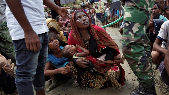 Amnesty Desak PBB Jatuhkan Embargo Senjata Kepada Myanmar