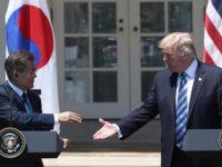 Kawan yang Ingkari Janji, Washington Batalkan Perjanjian Dagang dengan Seoul