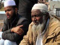 India Usir Pengungsi Rohingya dari Wilayahnya