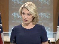 AS: Kami Tidak Akan Jatuhkan Sanksi Kepada Myanmar
