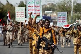 Ansarullah Pasca Tewasnya Mantan Presiden Yaman