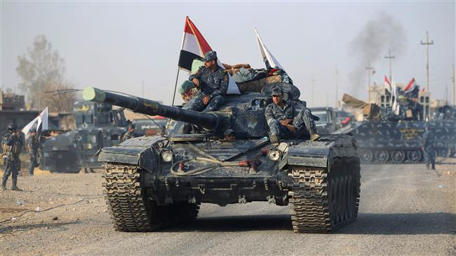 Pasukan Irak Kuasai Sinjar Dan Bashiqa, Abadi Sebut Rerefendum Bagian Masa Lalu