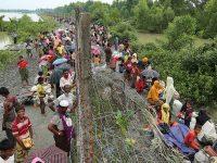 Persatuan Ulama Islam Serukan Perlindungan Warga Muslim Rohingya